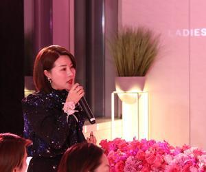 长沙尼依格罗酒店女性精致生活方式研学沙龙启幕晚宴成功举办
