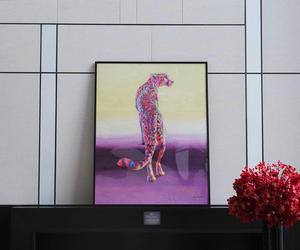 尼依格罗艺术与演说活动探索蜀绣的纯粹之美