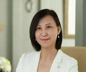 王东女士出任北京JW万豪酒店总经理