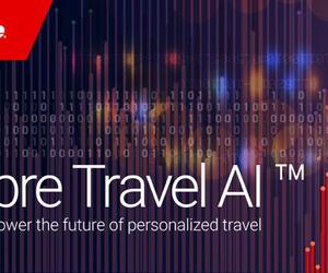 Sabre与谷歌共同开发行业首创的旅行人工智能技术