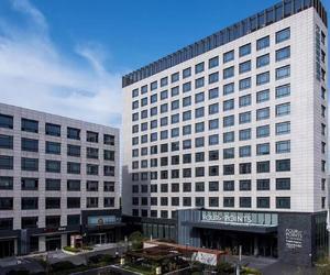 上海万信福朋喜来登酒店盛大开业,为上海浦东新区带来轻松自在的旅居体验