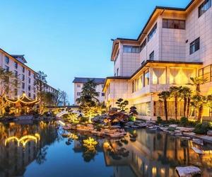 君澜 · 江山国际度假酒店荣膺国家五星级旅游饭店