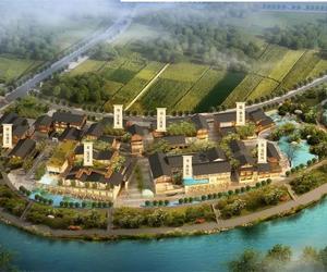 品牌升级 三千漓酒店正式更名为三千漓君澜度假酒店
