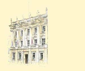 以绅士运动体验享负盛誉的格伦伊格尔斯庄园酒店将落户爱丁堡城市广场