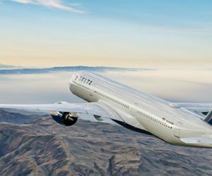 达美航空推出免收国际机票改签差价费政策,配合最新入境美国新冠检测要求