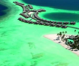 在马尔代夫的康斯丹酒店领略天堂之境
