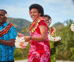 在国际幸福日探索斐济幸福哲学 期盼斐济快乐之旅