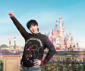 上海迪士尼度假区惊喜揭晓5岁生日庆典主题曲