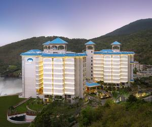 ONYX曜俪酒店集团旗下全球首家莎玛度假酒店于三亚亚龙湾精彩亮相