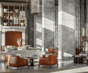 HBA为ONE&ONLY酒店设计首家位于欧洲黑山Portonovi度假村