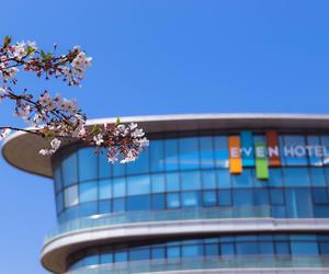 洲际酒店集团启动2021春季促销活动