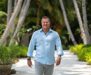 马尔代夫Velaa维拉私人岛任命Wayne Milgate为新任总经理