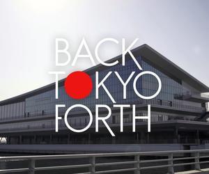 """以新媒体艺术表达东京的""""过去""""和""""未来"""" 展览将于7月7日在东京国际邮轮码头开幕"""