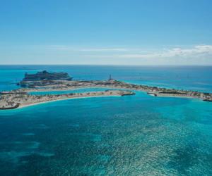 MSC地中海基金会联手BA'A基金会,共同推进珊瑚保护工作