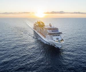 MSC地中海邮轮引入突破性的革新船上管理系统——OTALIO