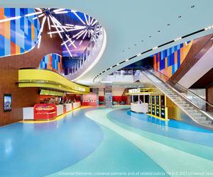 北京环球影城门票及酒店客房9月14日起正式开放预订
