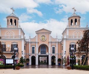 佛罗伦萨小镇持续扩张商业版图 夯实中国奥莱行业领先地位