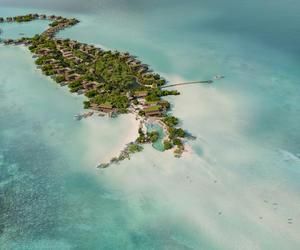 坐拥隐秘海滩和私人岛屿,伯利兹六善酒店即将启幕