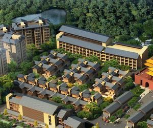 楚雄彝族自治州首家国际品牌酒店——云南楚雄自在都喜酒店将于2023年开业