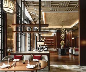 悦享美食全新体验 尽在北京世园凯悦酒店享悦中餐厅