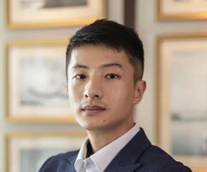 海口华彩华邑酒店任命苏旭担任餐饮总监