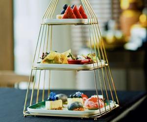 迪庆月光城英迪格酒店推出香巴拉特色经典下午茶