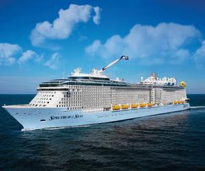 皇家加勒比最新香港、天津、上海三大核心母港部署计划出炉